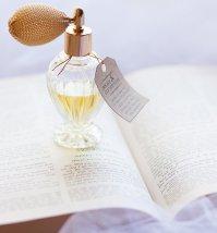 book-perfume