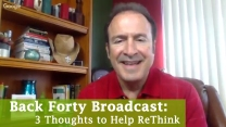 3 Thoughts to Help ReThink (4-19-17)
