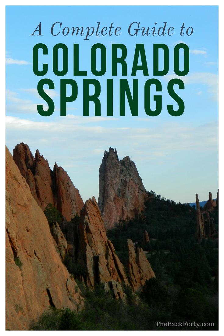 Colorado Springs title