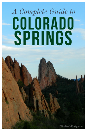 Colorado Springs title